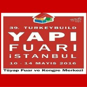TURKEY BUILD – YAPI FUARI